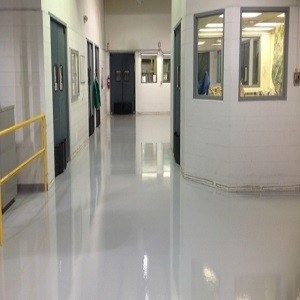 Industrial Commercial Epoxy Floor Coating Product Repox-HB