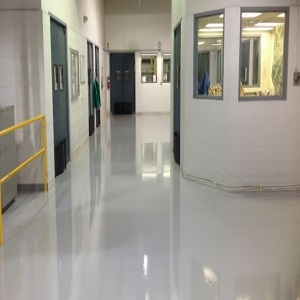 Repox-HB Non-Slip Epoxy Floor Coating
