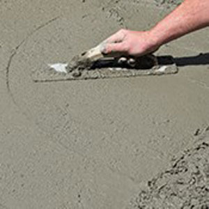 Concrete Driveway Repair and Patching Products