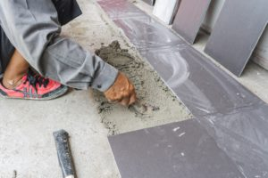 Fix Damaged Concrete Floors With Repair Products