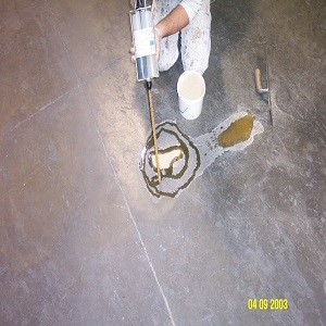 Repair Concrete Cracks with DIY Products