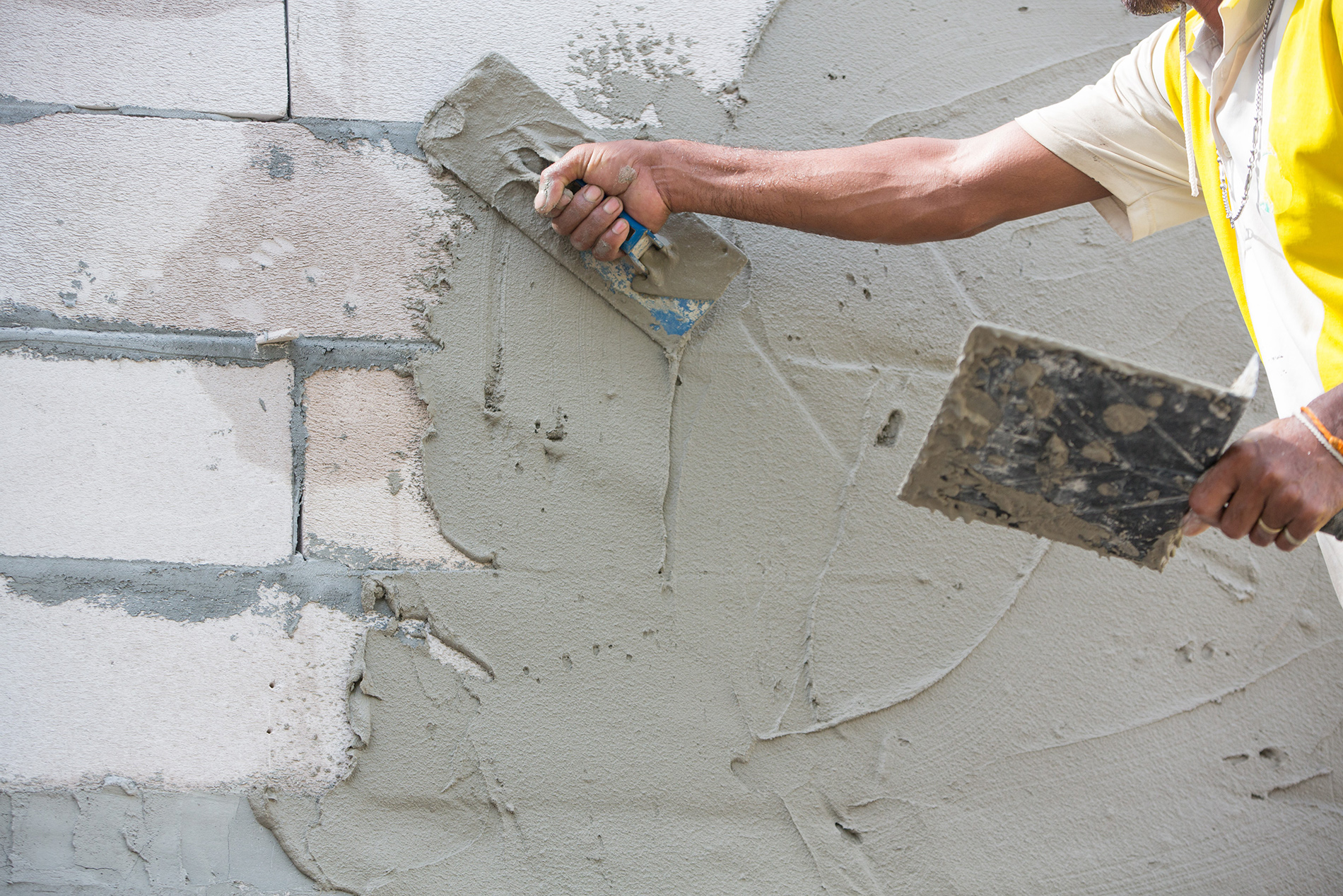 Concrete Wall Stabilization and Repair Products