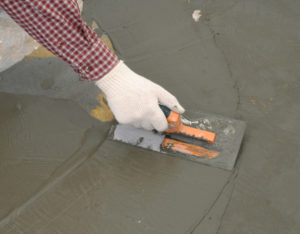 DIY Commercial Concrete Crack Repair Products
