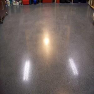 Advantages to Sealed Concrete