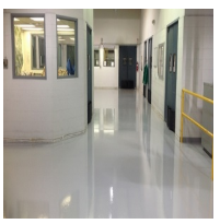 Various Concrete Floor Coatings products provided by Capital Industries 2