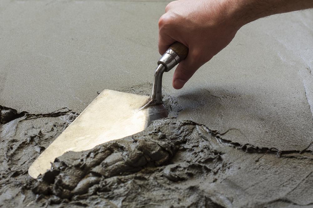 Repox Mix Concrete Repair Products