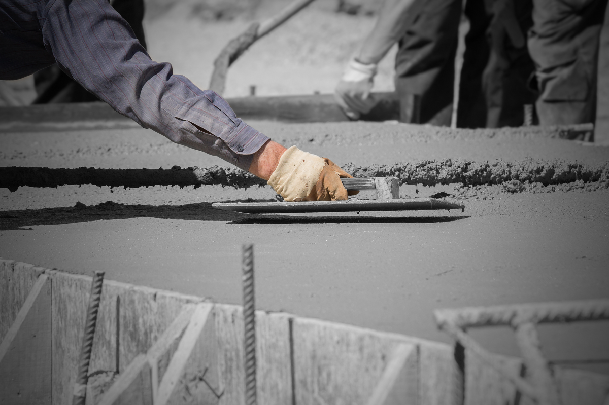 Industrial Strength Concrete Surface Repair Products