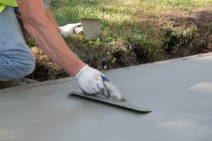 Concrete Driveway Repair Products Homeowners
