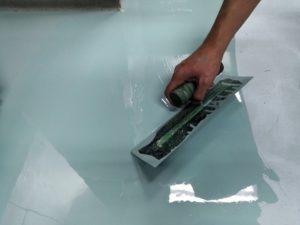 Epoxy Floor Coatings Industrial Concrete Floors