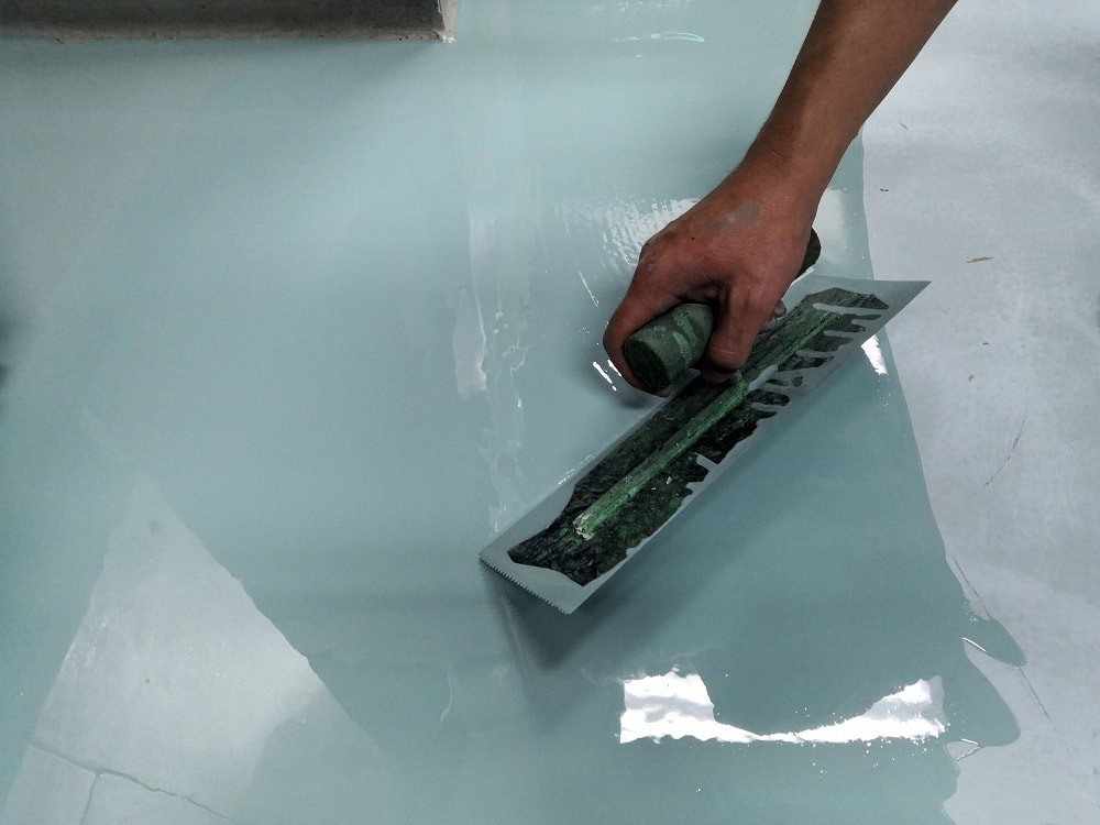 Epoxy Floor Coatings Industrial Concrete Floors