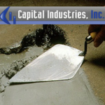 Capital Industries Author of Kwikbond Concrete Repair Products