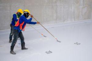 Concrete Floor Coating Epoxy Industrial Surfaces