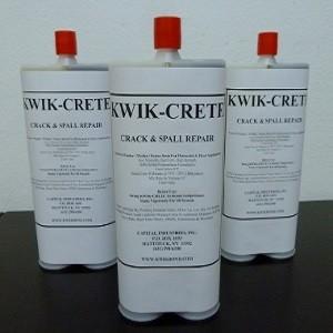 Concrete Floor Repair - Kwik-Crete