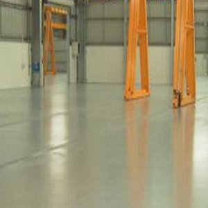 Commercial Industrial Concrete Sealer Products
