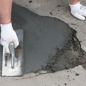 Commercial Concrete Repair Foundation & Patch
