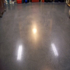 Commercial Concrete Sealer and Floor Coating
