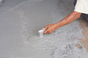 Repair Concrete Damage With Crack Repair Products