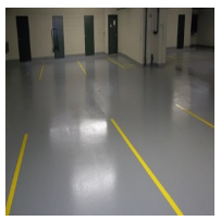 Various Concrete Floor Coatings products provided by Capital Industries 1