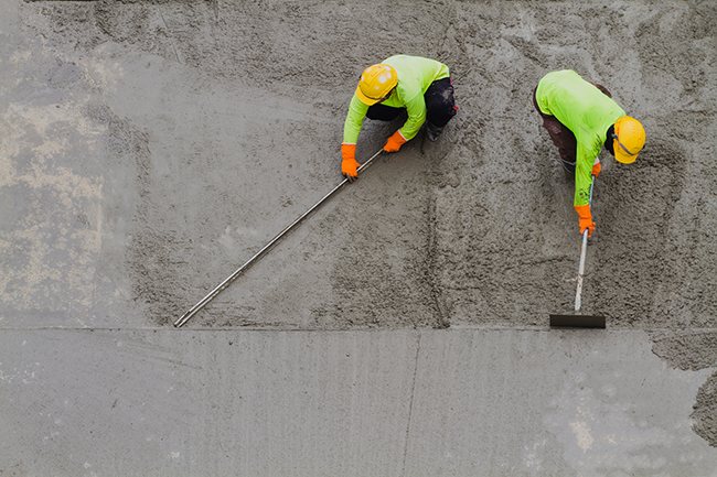 Industrial Residential Concrete Repair Products
