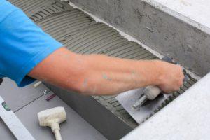 Repair Concrete Cracks in Steps with KwikBond