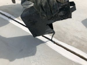 Expansion Joint Filler Sealant for Concrete