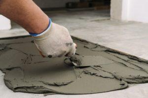 Repair Concrete Cracks Commercial Grade Solution Product