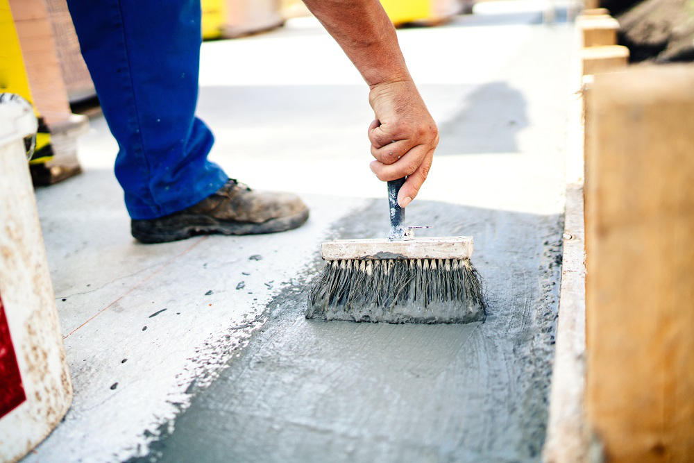 Concrete Repair Products Industrial Use