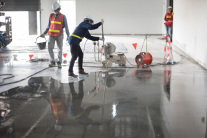 Epoxy Floor Concrete Coating Products