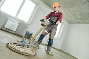 Concrete Floor Repair and Maintenance Coatings