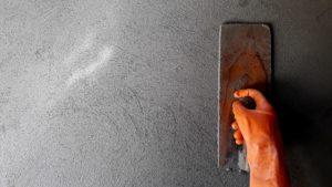 Repair industrial buildings concrete cracks