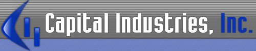Capital Industries Industrial Concrete Repair Products