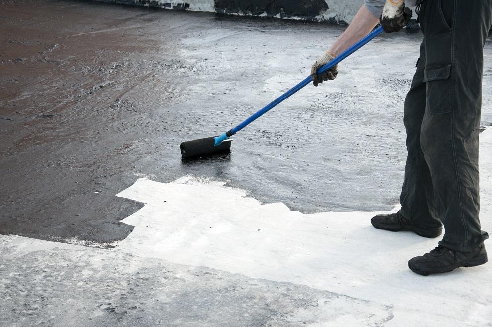 Concrete Repair Products Fix Spalled Concrete