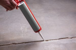 Fixing Concrete Expansion Joints Repair Products
