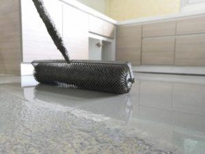 Sealing industrial concrete floor benefits